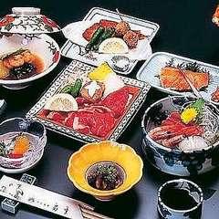 【現金特価】☆1泊2食スタンダードプラン☆