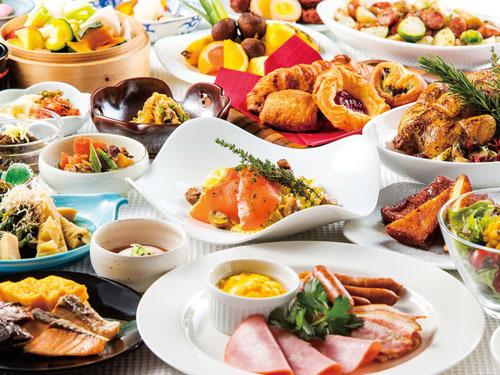 【楽パック・30日前まで】早い予約がお得!朝食付きプラン