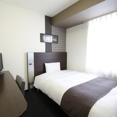 《5連泊〜》5泊以上の長期ステイに最適◆<朝食&コーヒー無料>