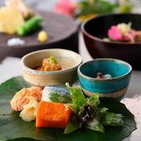 中山家・究極の米と親和苑のコラボ・厳選食材のグルメプラン