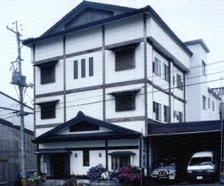新潟県妙高市赤倉温泉504 まつや旅館 -01