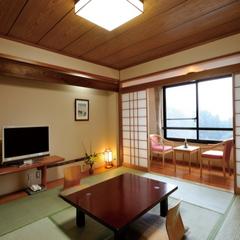 和室8畳もしくは10畳 wi-fi無料接続
