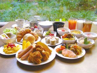 【新しい空間へご案内♪】 新館オープン記念朝食付きプラン♪