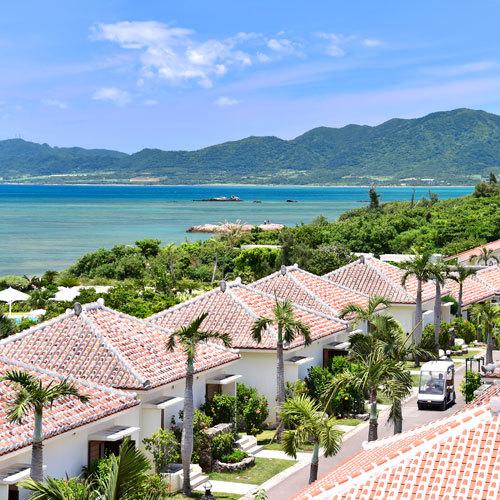 フサキビーチリゾート ホテル&ヴィラズ <石垣島> image