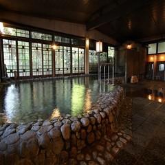 【当日17時まで予約可能】一泊朝食付き・平安亭・100坪の大浴場は深夜1:30までご利用可