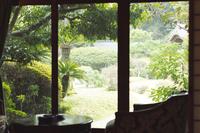 《1泊2食付・大正亭》◆基山会席◆築100年純木造建築のお部屋で夕食月替り。家族湯24時間入浴可♪
