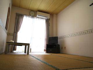 和室<3名部屋>