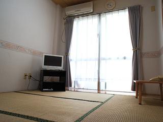 和室<2名部屋>