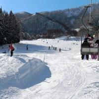 ♪X-JAM高井富士・よませ温泉スキー場♪エリアリフト2日券付!断然お得な冬プラン☆【1泊2食付】