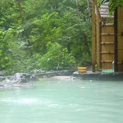 ★ポイント5倍★温泉宿に泊まろう!1泊2食で湯浴みを楽しむ《こもれびプラン》でゴロゴロしよう!