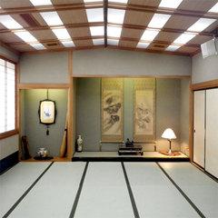 広々和室20畳【ファミリー、グループ歓迎!】