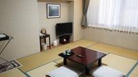【禁煙】モダン和室 10畳〜12畳