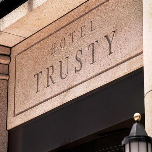 【Trusty Value】シンプルステイ:レイトアウト12時OK!