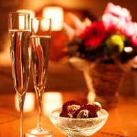 【Trusty × Anniversary】乾杯スパークリングワイン付き+最上階確約!朝食付き