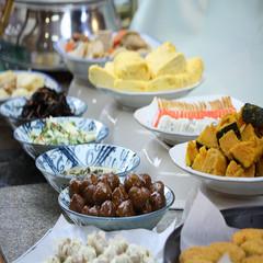 【朝食バイキング付】1日の始まりは朝食から!和洋バイキングスタイルがうれしい朝食付プラン