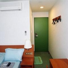 【通常料金プラン】タワー館1部屋1泊1名様利用