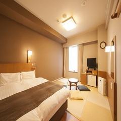 【喫煙】和洋室■大浴場完備