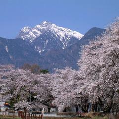 「さき楽」春休み・GWのご予約もOK!休日は八ヶ岳へ!夕食チョイスぷらん♪