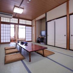 元館◆和室17.5畳(ウォッシュレット付トイレ)<全室禁煙>