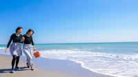 【5泊10食滞在】伊良湖でゆったり滞在プラン 〜お食事はプレミアムビュッフェ〜