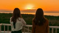 【4泊8食滞在】伊良湖でゆったり滞在プラン 〜お食事はプレミアムビュッフェ〜
