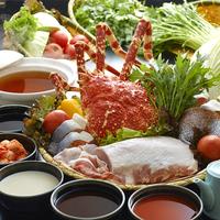 【2泊4食滞在】伊良湖でゆったり滞在プラン 〜お食事はプレミアムビュッフェ〜