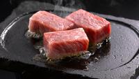 【4月〜】【みかわ牛ステーキ】と ごちそうビュッフェ