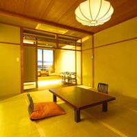 10畳和室【バス・温水洗浄トイレ付】