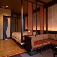 【1室限定】露天風呂付き特別室(和洋室)◆禁煙