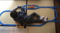 【おもちゃの鉄道完備☆】お父さんも大満足!楽しさいっぱいのお部屋に泊まろう♪≪選べる近江牛メイン≫