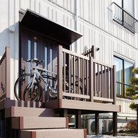 【ビワイチ★サイクリング】大事な自転車も安心保管★『認証近江牛』<スタンダード/華の膳>
