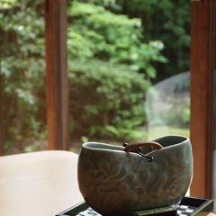 ゆめやカウンター席「桜庵」で楽しむ板前料理