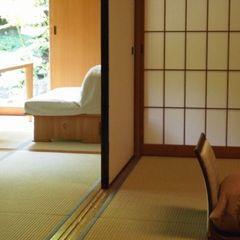【禁煙】1階客室「胡蝶」10帖+10帖