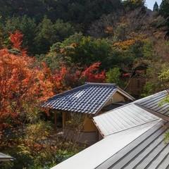 【10月限定】〜松茸(新潟県産)と村上牛〜を味わう中秋