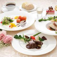 満喫ステイ【フランス料理ディナー付きプラン】1泊夕朝食+スパ付