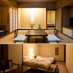 【庭園に面した和洋室】瑞雲和洋室/本館