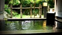 【源泉露天風呂付】伝統の客室 松寿庵/本館木造棟