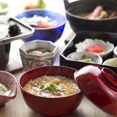 本館【スタンダードプラン】金澤懐石 〜日本海の旬材がたっぷりの懐石料理〜