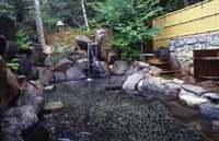 上高地の大自然と温泉を一緒に楽しむプラン 【一泊二食付プラン】