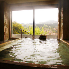 【身体に染込む朝ご飯】湯河原温泉旅ごころ-朝食付