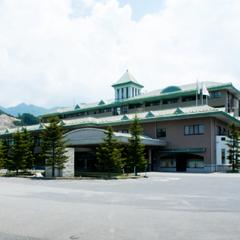 ホテル木曽路