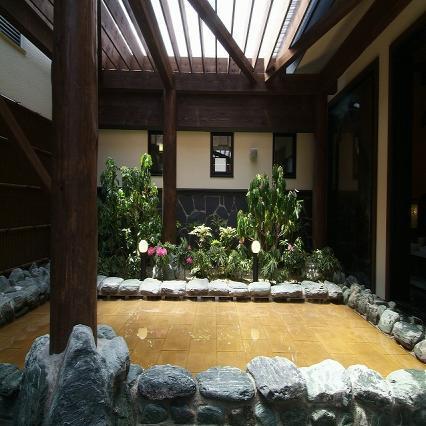 秋田天然温泉 ルートイングランティア秋田SPA RESORT 関連画像 12枚目 楽天トラベル提供