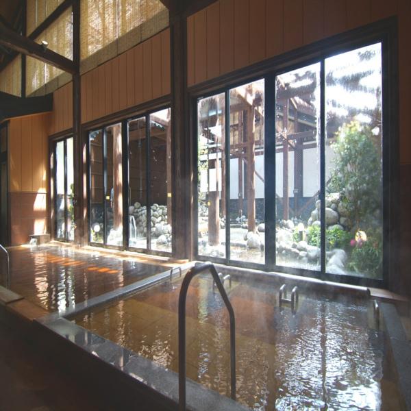 秋田天然温泉 ルートイングランティア秋田SPA RESORT 関連画像 16枚目 楽天トラベル提供