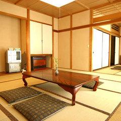 *和室8〜12.5畳(トイレ付)