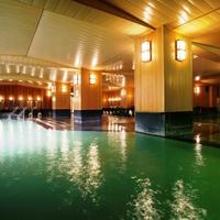 【GW限定「素泊まり」プラン】<周辺観光を楽しむ方に>北海道最大級200坪の大露天風呂を体験しよう