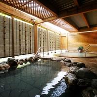 【周辺観光で遅くなるという方に◎】<朝食のみ>北海道最大級200坪の大露天風呂を楽しもう