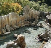 【早得30/最大20%引き|バイキング2食付】北海道最大級「敷地面積200坪の混浴露天風呂」を堪能