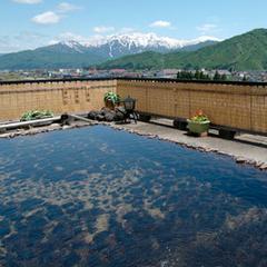 八海山ロープウェーチケット付きプラン 八海山登山に!観光に!新緑が美しいこの季節に!≪1泊2食≫