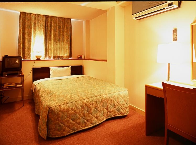 Hotel Touseikan, Kiryū