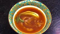 【金目鯛】豪華海の幸「鮑」「伊勢海老」「金目鯛の姿煮」が付いた和食会席プラン!至福の一品に舌鼓。